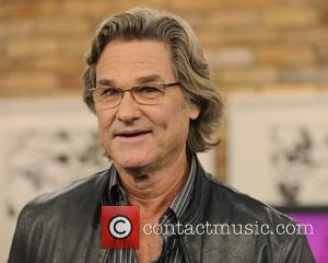 Kurt Russell appears on 'The Marilyn Denis Show' to promote the 'Rally for Kids with Cancer' to support of The...