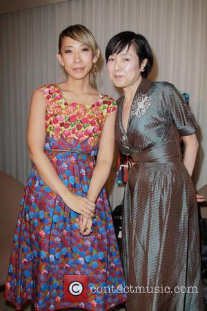 Mika Ninagawa and Kaori Momoi