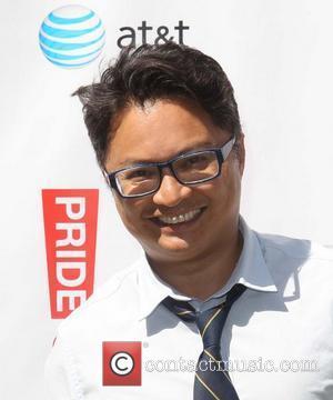 Alec Mapa LA Pride 2012 in West Hollywood - Day 3 - VIP  Los Angeles - California - 11.06.12