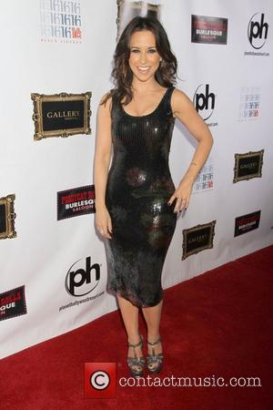 Lacey Chabert celebrates her 30th Birthday at Gallery Nightclub at Planet Hollywood Resort and Casino Las Vegas, Nevada - 28.09.12