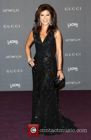 Julie Chen LACMA 2012 Art + Film Gala Honoring Ed Ruscha and Stanley Kubrick presented by Gucci at LACMA -...