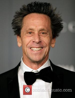 Brian Grazer LACMA 2012 Art + Film Gala Honoring Ed Ruscha and Stanley Kubrick presented by Gucci at LACMA -...