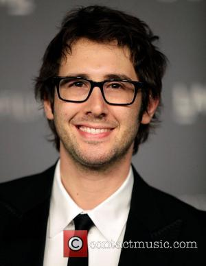 Josh Groban Plans Music Hiatus For Theatre Stint