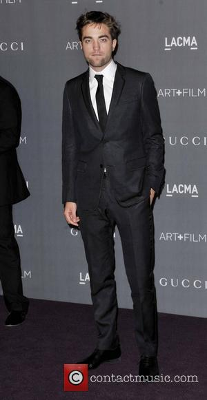 Pictures: Hollywood Stars Turn Out For The LACMA Gala