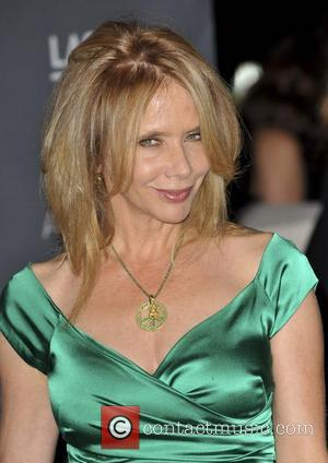 Rosanna Arquette Heading To Paris For Daughter's Debutante Ball