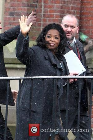 Oprah Winfrey's Network Facing $142.9 Million Losses