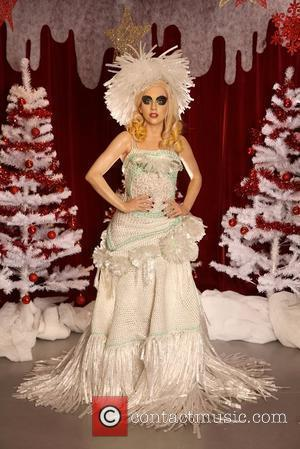 Madame Tussauds, Lady GaGa