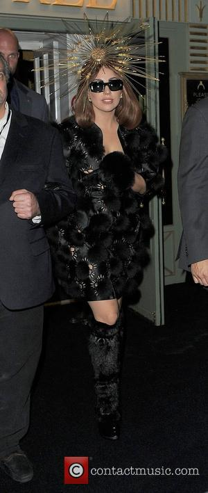 Latest Lady Gaga News and Archives | Page 70 | Contactmusic com