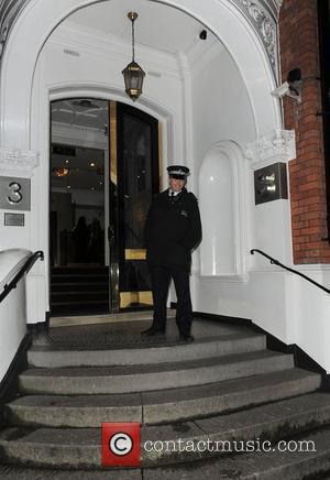 Lady Gaga, The Ecuadorian Embassy, Wikileak and Julian Assange