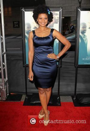 Kimberly Elise 2012 Film Festival - Middle Of Nowhere Premiere held at Regal Cinemas L.A. Live Los Angeles, California -...