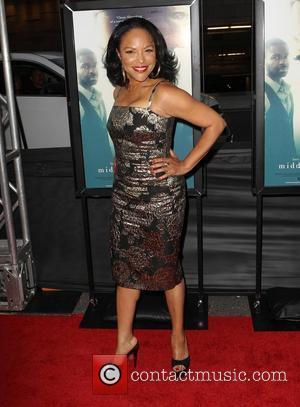 Lynn Whitfield 2012 Film Festival - Middle Of Nowhere Premiere held at Regal Cinemas L.A. Live Los Angeles, California -...