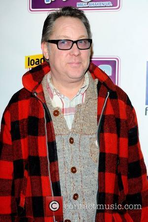 Vic Reeves and The Cuckoo Club