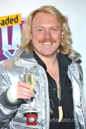 Leigh Francis and The Cuckoo Club