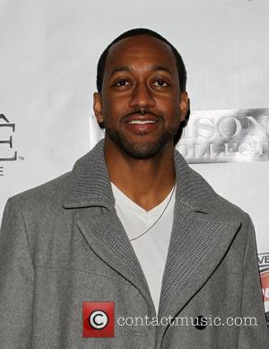 Jaleel White Madison Park collective LA Fashion Week held at Vibiana Cathedral Los Angeles, California - 14.03.12