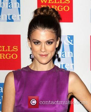 Lindsey Shaw The L.A. Gay & Lesbian Center's 41st Anniversary Gala And Auction held at  Westin Bonaventure Hotel...