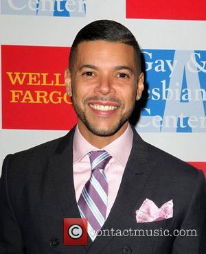 Wilson Cruz The L.A. Gay & Lesbian Center's 41st Anniversary Gala And Auction held at  Westin Bonaventure Hotel...