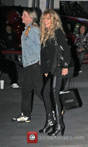 Dyan Cannon,  arrive at the basketball match between New York Knicks vs. Los Angeles Lakers at the Staples Center....