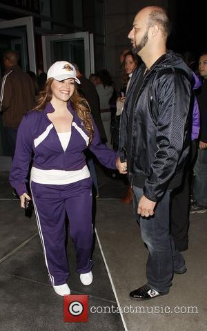 Jenni Rivera, Dallas and Staples Center
