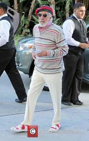 Lou Adler and Staples Center