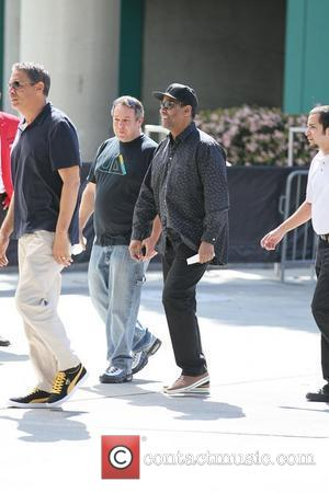 Denzel Washington Falls Ill