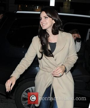 Lana Del Rey, Later and Jools Holland