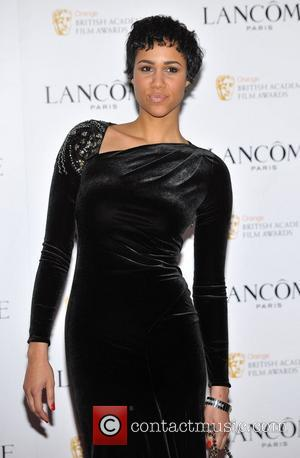 Zawe Ashton and Bafta