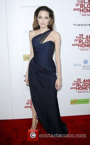 Angelina Jolie and ArcLight Cinemas