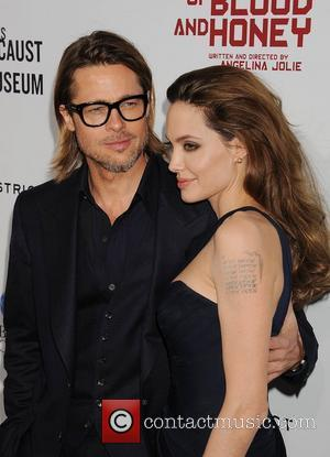 Jolie And Brad Pitt Are Most Desirable Celebrity Neighbours Of 2012