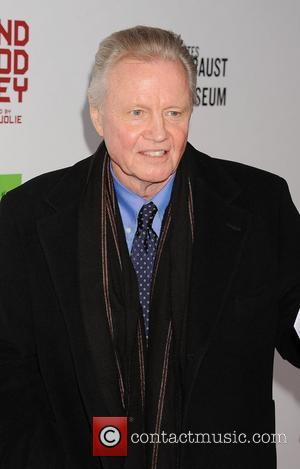 Jon Voight and Arclight Cinemas