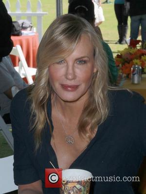 Daryl Hannah Celebrity Golf Tournament to benefit Los Angeles Police Memorial Foundation Held at Rancho Park Golf Course Los Angeles,...