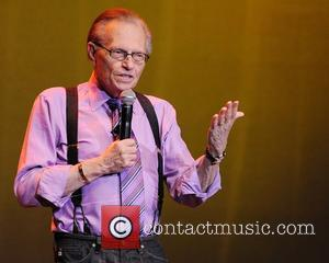Larry King and Hard Rock Hotel And Casino