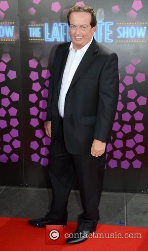 Marty Morrissey The 50th Anniversary of 'The Late Late Show' at RTE Studios Dublin, Ireland - 01.06.12