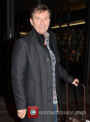 Daniel O'donnell's Wife Battling Breast Cancer