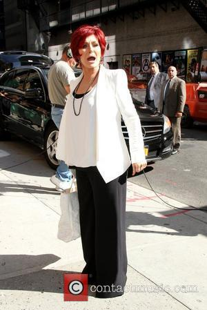 Sharon Osbourne, Ed Sullivan, The Late Show With David Letterman, america s got talent, The The