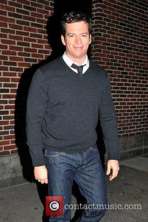 Harry Connick Jr. 'The Late Show with David Letterman' at the Ed Sullivan Theater - Departures New York City, USA...