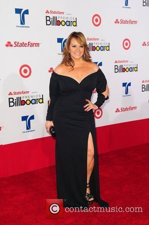 Jenni Rivera Billboard Latin Music Awards 2012 held at the BankUnited Center - Arrivals Miami, Florida - 26.04.12