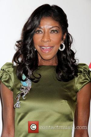 Natalie Cole The XIII Annual Latin Grammy Person Of The Year, Tribute to Caetano Veloso at MGM Grand Garden Arena...
