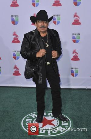 Joan Sebastian's Son To Release Father's Posthumous Music