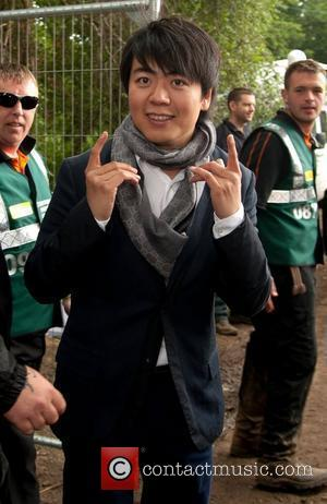 Lang Lang and Latitude Festival