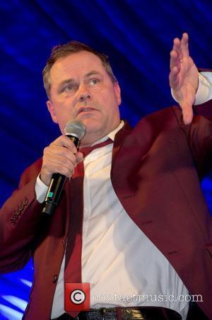 Jack Dee and Latitude Festival