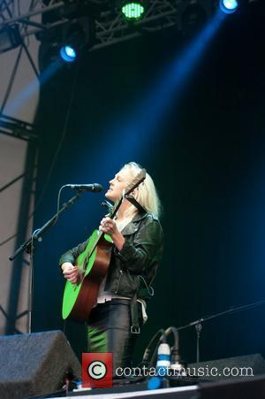 Laura Marling and Latitude Festival