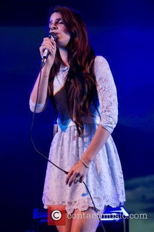 Lana Del Rey and Latitude Festival