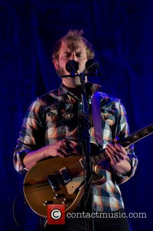 Bon Iver Thrill British Festival Fans With Only U.k. Show Of 2012