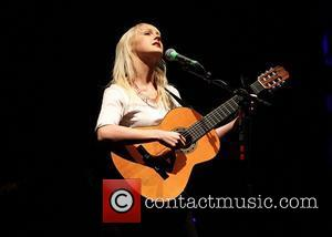 Laura Marling and Hammersmith Apollo