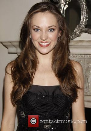 Laura Osnes  'Bonnie and Clyde' star Laura Osnes makes her cabaret debut at the Cafe Carlyle New York City,...