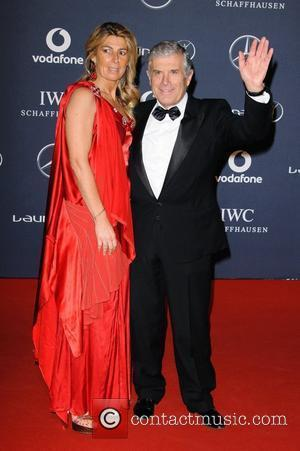 Guest and Tamara Ecclestone