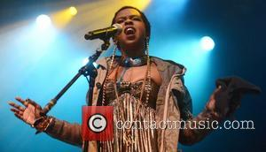 Indigo2, Lauryn Hill