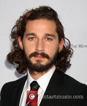 Shia Lebeouf Talks The Necessary Death Of Charlie Countryman; 'It Was A Leap Of Faith'