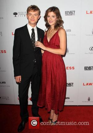 Anna Wood; Dane DeHaan  The premiere of 'Lawless' at ArcLight Cinemas Hollywood, California - 22.08.12