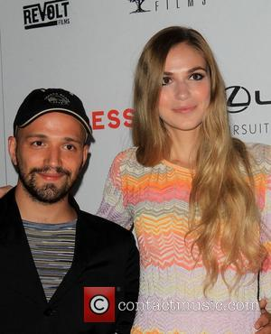 Jennifer Missoni  The premiere of 'Lawless' at ArcLight Cinemas Hollywood, California - 22.08.12